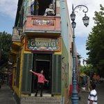 Caminito - Argentina, Buenos Aires