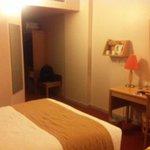 Room 715 - view towards door