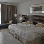 Main bedroom - 2 bedroom apartment