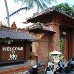 Ida Hotel 1