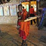 personale Masai