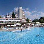 Valamar Rubin Hotel Pool