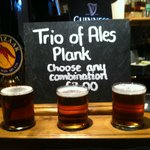 Plank of Ales