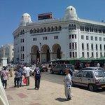 La Grande Poste, Alger (Algiers)