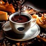 Para el frio, nada mejor que tomarse un chocolate caliente con un trozo de tarta casera