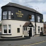 The Golden Lion, Alderson Rd