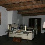 15-Grand salon 80m2avec cheminée et piano