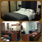 executive one bed room appartment