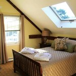 The Winsor Suite