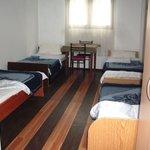 Royal Hostel Skopje Photo