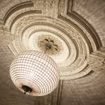 Banio Ceiling