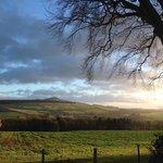 Beautiful country walks