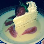 Superb Tres Leches cake - perfect for sharing