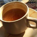The BEST Masala tea ever in Kathmandu ^.^