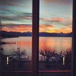 Sunrise (Room 206)