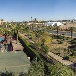 Suite view Sofitel Marrakech