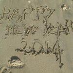 Happy New Year 2014!!!....abbiamo iniziato bene!!!