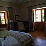 Malbec room