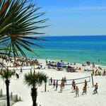 PCB Beach