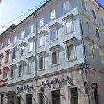 Hotel Istria Trieste