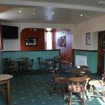 The Black Bull Inn Foto
