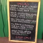 #daily specials