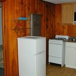 Two room kitchenette