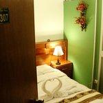 Habitación Matrimonial #307