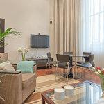 Dlx Apartment
