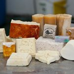 Solid & Liquid Soap Making Workshop