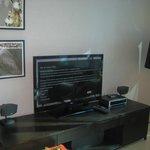 studio - tv