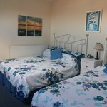 Standard Family or Double ROom