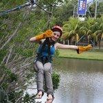 Foto de Resort y Parque Acuatico Valle Dorado