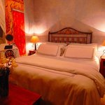Henri Matisse Room Update Casa Calderoni has qualify the rooms.