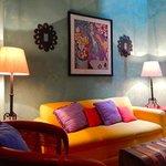 Henri Matisse Living Room Update Casa Calderoni has qualify the rooms.