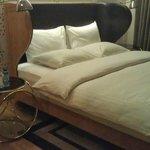 Bed, so comfy!