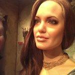 Angelina, linda...