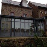 villa courtoisville
