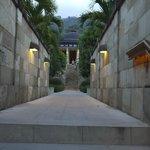 Design Tempel