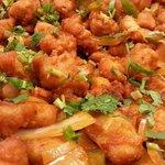 Foto de Indian Tandoor Restaurant