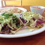 Taco Plate