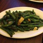 Green beans $4.99