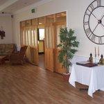 The Clock Wall Restaurant