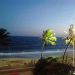Vista da Praia de Pituba