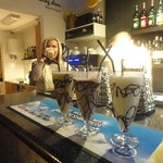 Fantastic Milkshakes.
