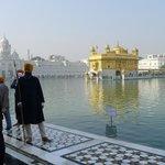 Amritsar Goldener Tempel 3