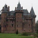 Castle Der Haar