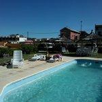 Foto de Aquarella Hotel