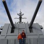 USS Laffy