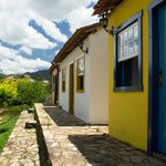 Foto de Pousada Villa Bizuca